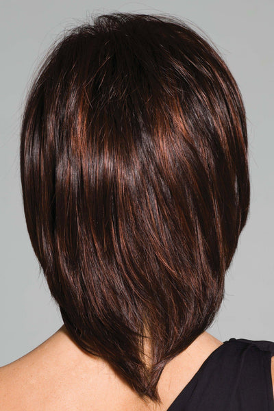 Rene of Paris Wigs : Jordin (#2352) - back