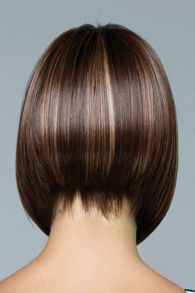 Rene of Paris Wigs : Tori (#2356) - back
