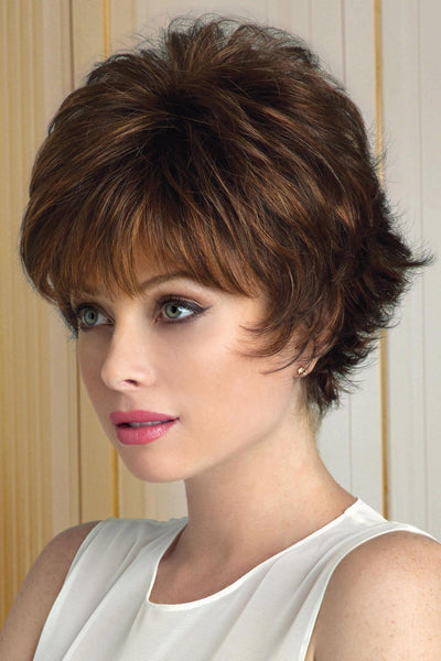 Rene of Paris Wigs : Tyler (#2341) - front