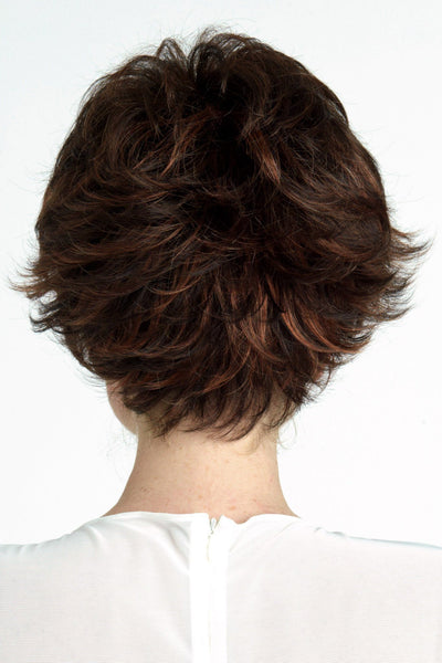 Rene of Paris Wigs : Tyler (#2341) - back