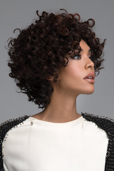 Revlon BOLD Wigs - Frenzie (#7107) side 1