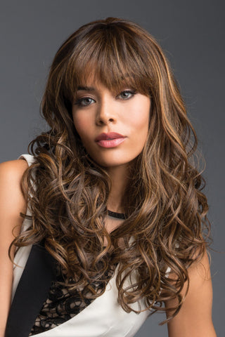 Revlon BOLD Wigs - Seduction (#7109) front 3