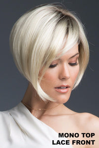 Simply Beautiful Wigs by Revlon - Layla #6616 front 3