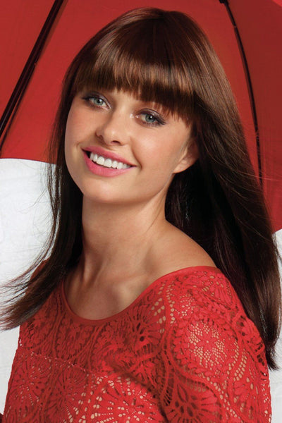 Revlon Wigs : Lucy (#6362) front 1