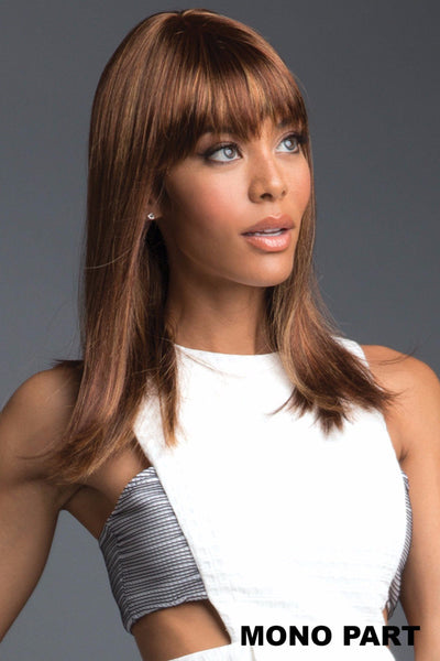 Revlon Wigs : Lucy (#6362) front 3