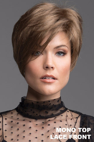 Simply Beautiful Wigs by Revlon - Sienna #6615 front 2