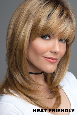 Revlon Wigs - Spellbound (#7103) side 1