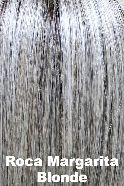 Belle Tress Wigs - Woolala (#6014) wig Belle Tress Roca Margarita Blonde Average