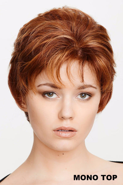Aspen Imagination Wigs : Sharon (MI-1400) - front