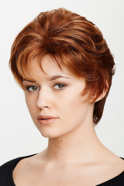 Aspen Imagination Wigs : Sharon (MI-1400) - side