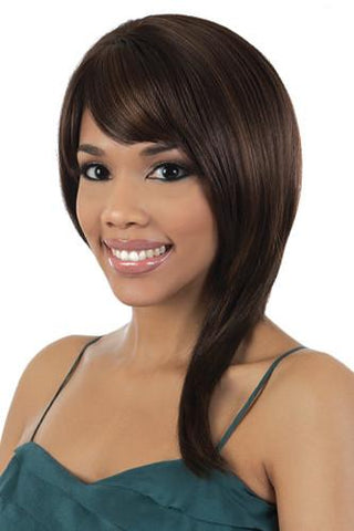Motown Tress Wigs : Bambi SK front