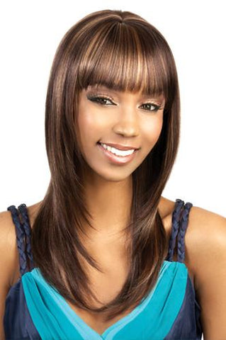 Motown Tress Wigs : Cambell SK front 1