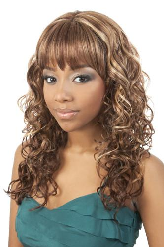 Motown Tress Wigs : Holly SK front