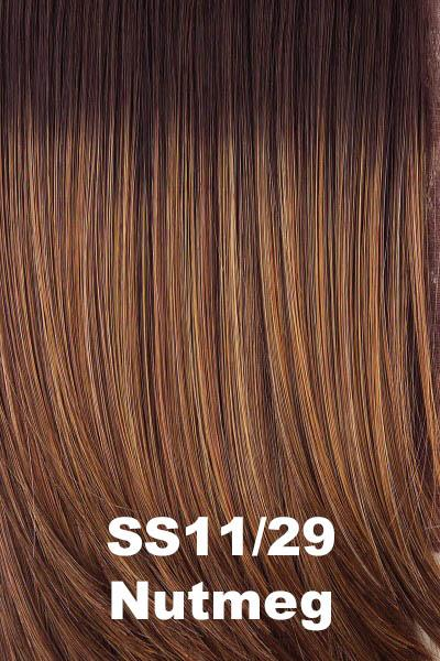 Raquel Welch Wigs - Whisper wig Raquel Welch Nutmeg (SS11/29) +$4.25 Average
