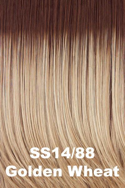 Raquel Welch Wigs - Whisper wig Raquel Welch Golden Wheat (SS14/88) +$4.25 Average