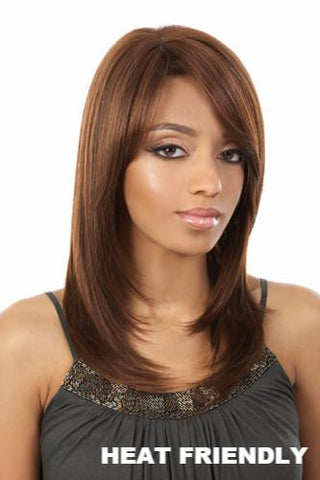 Motown Tress Wigs : Susie - front