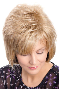 Tony of Beverly Wigs : Shaper front 1