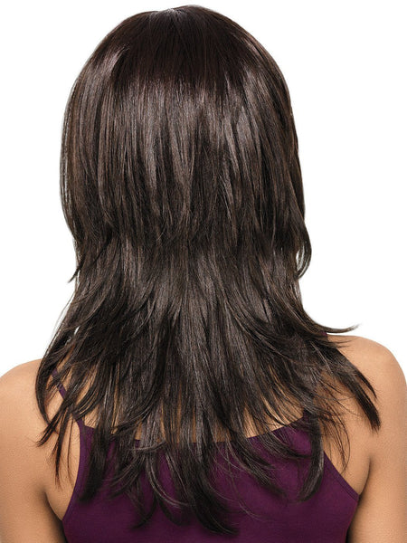 Sherri Shepherd Wigs - Luscious Layers back 1