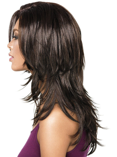 Sherri Shepherd Wigs - Luscious Layers side 1