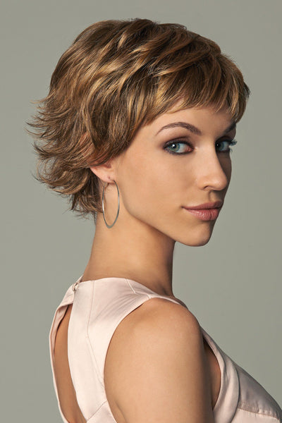 Gabor Wigs : Simply Sweet side 1