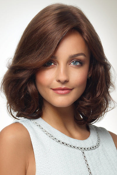 Simply Beautiful Wigs : Analisa (#6611) front 1