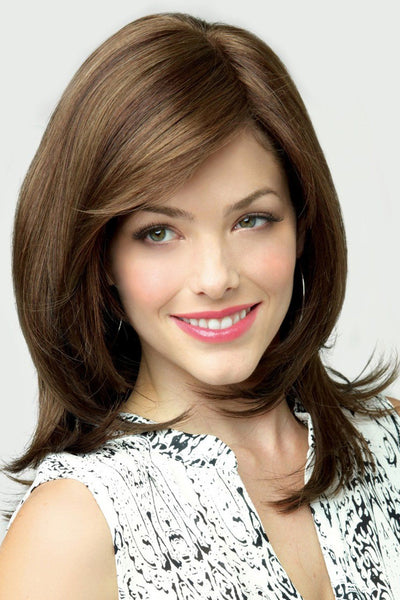 Simply Beautiful Wigs : Ellie (#6601) front 1