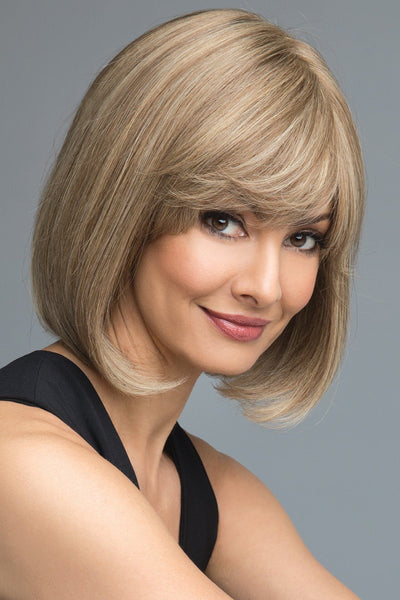 Simply Beautiful Wigs : Paloma HH (#6702) front 3