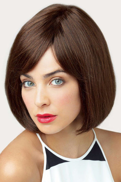 Simply Beautiful Wigs : Paloma HH (#6702) front 1