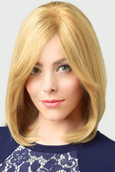 Simply Beautiful Wigs : Sawyer HH (#6701) front 1