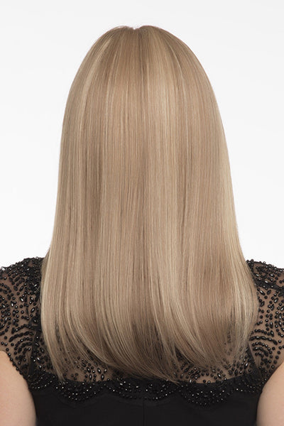 Envy Wigs : Sophia Human Hair Back