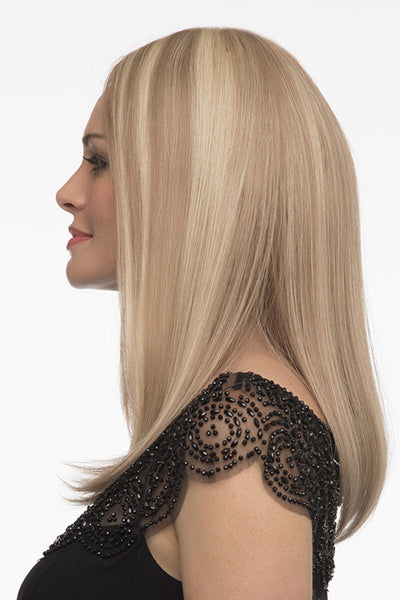 Envy Wigs : Sophia Human Hair Side 2