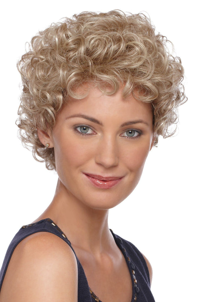 Estetica Wigs : Sweet Touch front