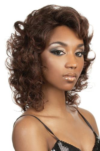 Motown Tress Wigs : Teri - side
