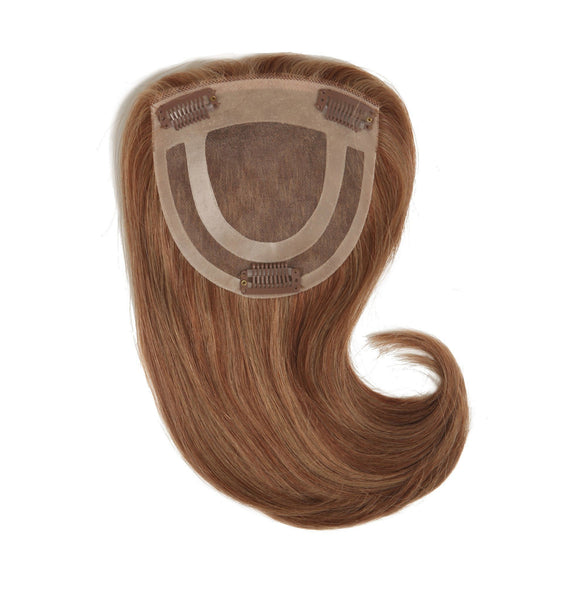 Louis Ferre Wigs : TP 3001 Human Hair back 2