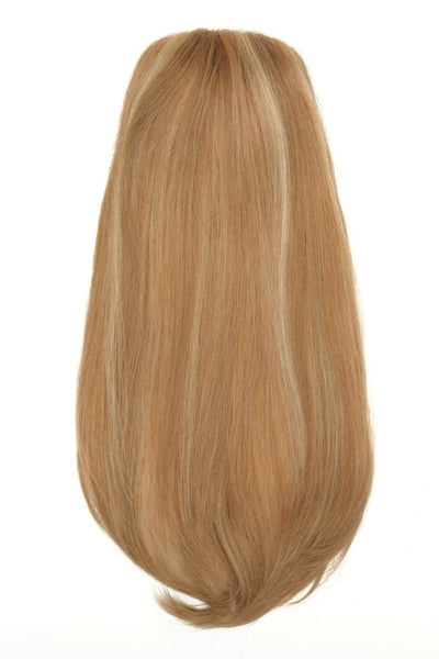 Louis Ferre Wigs : TP 3003 Human Hair front 2
