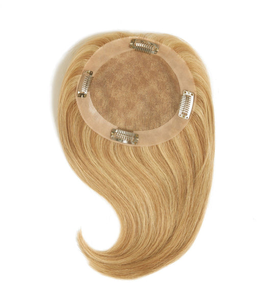 Louis Ferre Wigs : TP 4001 Human Hair back 2