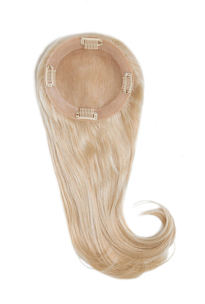 Louis Ferre Wigs : TP 4002 Human Hair back 2