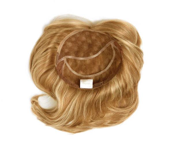 Louis Ferre Wigs : TP 5001 Human Hair back 2
