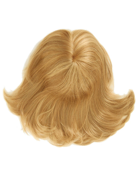 Louis Ferre Wigs : TP 5002 Human Hair front 2