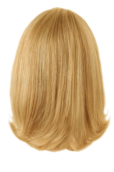 Louis Ferre Wigs : TP 5002 Human Hair front 3