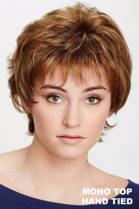 Aspen Dream USA Wigs : Texas (USA-315) - front