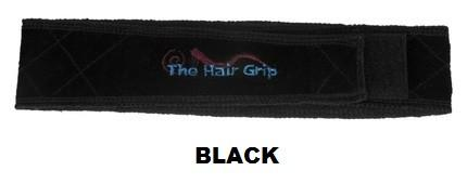 HAIR GRIP - BLACK