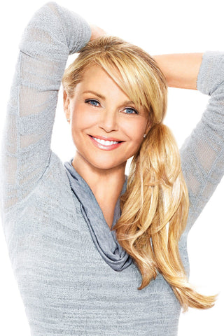 Christie Brinkley Additions: The Pony (CBCLPN) Front