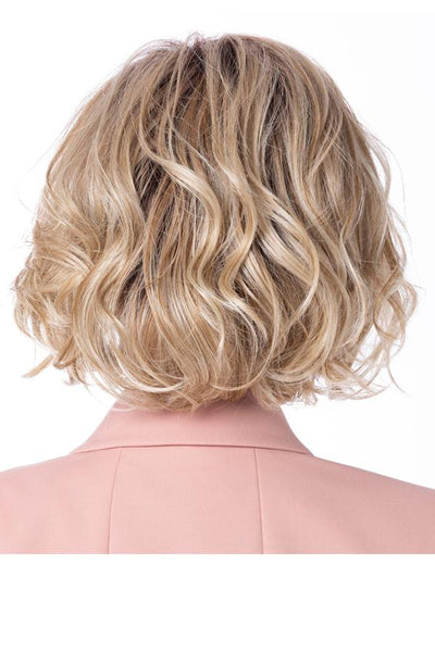Toni Brattin Enticing Light Blonde - back