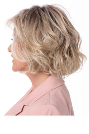 Toni Brattin Enticing Light Blonde - side