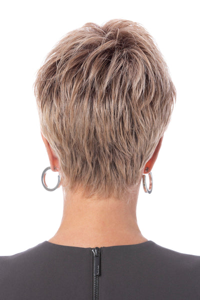Toni Brattin Fabulous Light Blonde - back