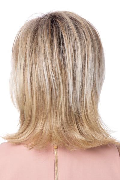Toni Brattin Luminous Light Blonde  - back
