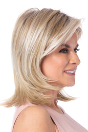 Toni Brattin Luminous Light Blonde  - sid e2