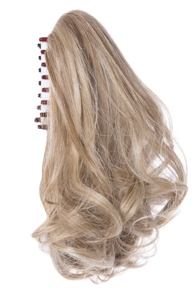 Toni Brattin Pony Double Play Light Blonde - clip