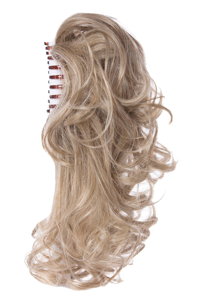Toni Brattin Pony Double Play Light Blonde - clip 2
